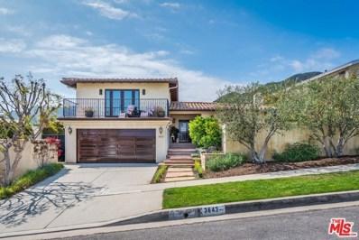 3643 Oceanhill Way, Malibu, CA 90265 - MLS#: 18346460