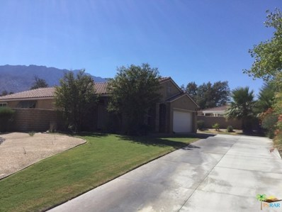 3651 WESTERN SKY Way, Palm Springs, CA 92262 - MLS#: 18346480PS