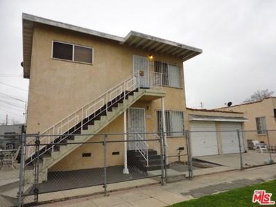 710 W 91 Street, Los Angeles, CA 90044 - MLS#: 18346482