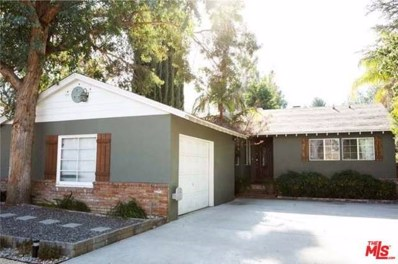 20912 De La Guerra Street, Woodland Hills, CA 91364 - MLS#: 18346504