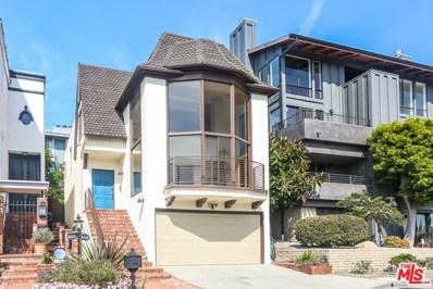 6501 Esplanade, Playa del Rey, CA 90293 - MLS#: 18346556