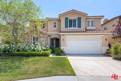 17462 WINTER PINE Way, Canyon Country, CA 91387 - MLS#: 18346606