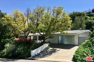 3570 VISTA HAVEN Road, Sherman Oaks, CA 91403 - MLS#: 18346622