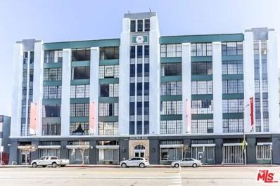 420 S SAN PEDRO Street UNIT 316, Los Angeles, CA 90013 - MLS#: 18346634