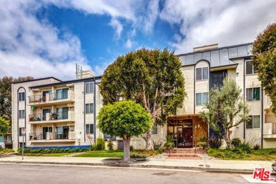 8163 Redlands Street UNIT 10, Playa del Rey, CA 90293 - MLS#: 18346654