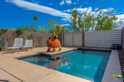 2560 Cheryl Place, Palm Springs, CA 92262 - MLS#: 18346818PS