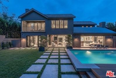 1040 Maroney Lane, Pacific Palisades, CA 90272 - MLS#: 18346822
