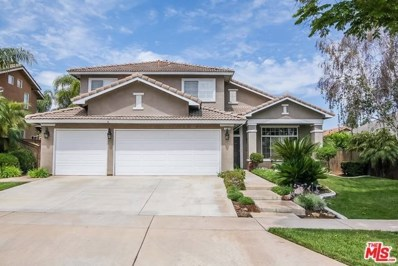 3396 Eagle Crest Drive, Corona, CA 92881 - MLS#: 18346868