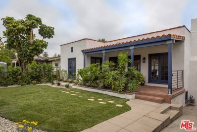 1412 Laveta Terrace, Los Angeles, CA 90026 - MLS#: 18346898