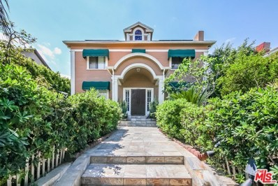 1023 S Wilton Place, Los Angeles, CA 90019 - MLS#: 18346934