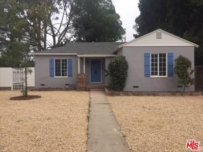 7500 Winnetka Avenue, Winnetka, CA 91306 - MLS#: 18346976