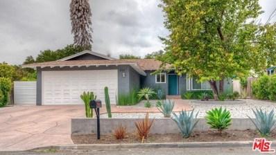 217 Almon Drive, Thousand Oaks, CA 91362 - MLS#: 18347042