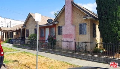 4114 Oakwood Avenue, Los Angeles, CA 90004 - MLS#: 18347086