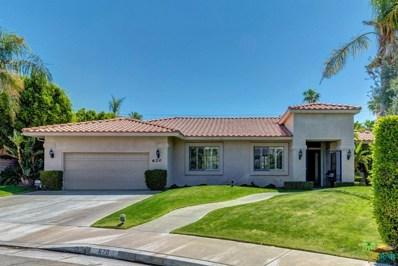 620 QUINCY Way, Palm Springs, CA 92262 - MLS#: 18347100PS