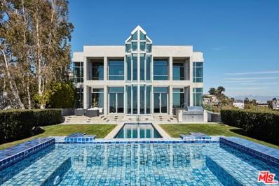 2260 Sunset Plaza Drive, Los Angeles, CA 90069 - MLS#: 18347152
