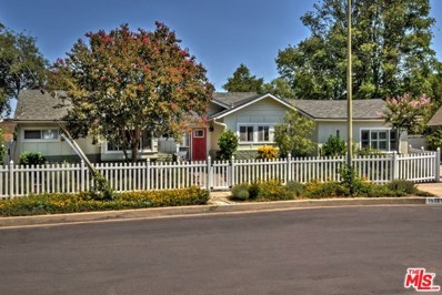 15525 Otsego Street, Encino, CA 91436 - MLS#: 18347156