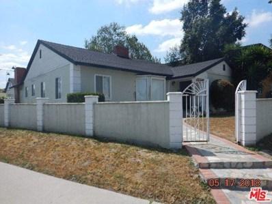 1800 S ORANGE GROVE Avenue, Los Angeles, CA 90019 - MLS#: 18347188
