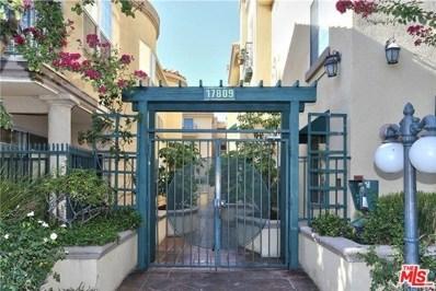 17809 HALSTED Street UNIT 118, Northridge, CA 91325 - MLS#: 18347254