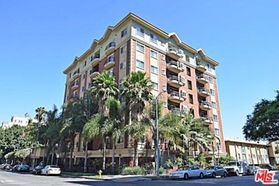 700 S ARDMORE Avenue UNIT 402, Los Angeles, CA 90005 - MLS#: 18347266