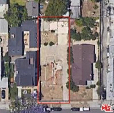 4521 MELBOURNE Avenue, Los Angeles, CA 90027 - MLS#: 18347298