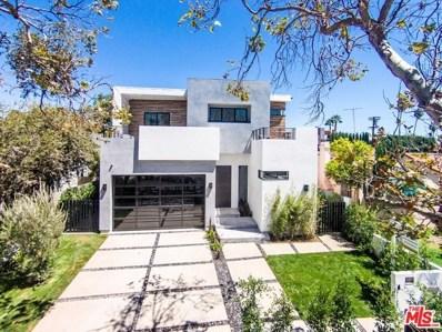 622 N EDINBURGH Avenue, Los Angeles, CA 90048 - MLS#: 18347318