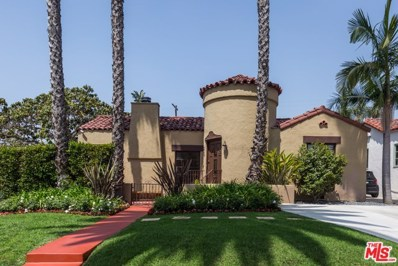 273 S PALM Drive, Beverly Hills, CA 90212 - MLS#: 18347340