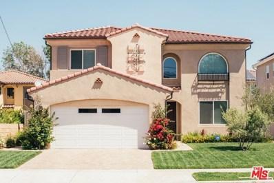 18127 TOPHAM Street, Tarzana, CA 91335 - MLS#: 18347382