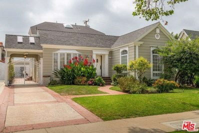 321 S Canon Drive, Beverly Hills, CA 90212 - MLS#: 18347418