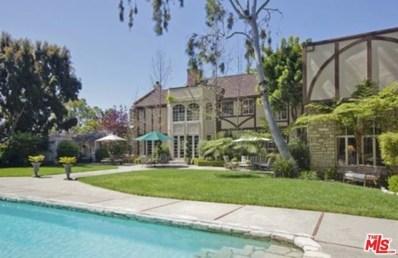 560 N Beverly Glen, Los Angeles, CA 90077 - MLS#: 18347432