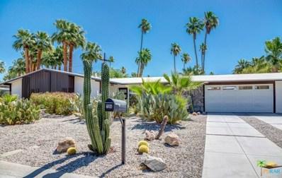 206 N BURTON Way, Palm Springs, CA 92262 - MLS#: 18347444PS