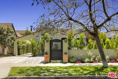 3510 Greenswa Road, Los Angeles, CA 90039 - MLS#: 18347446