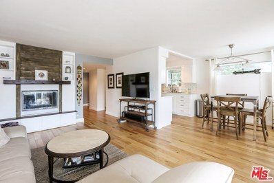 1217 20TH Street UNIT 104, Santa Monica, CA 90404 - MLS#: 18347472