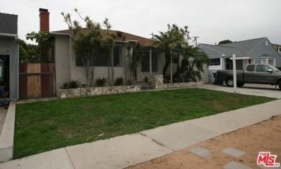 3827 Minerva Avenue, Los Angeles, CA 90066 - MLS#: 18347512