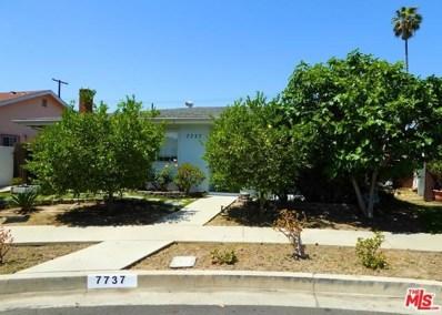 7737 Alcove Avenue, North Hollywood, CA 91605 - MLS#: 18347538