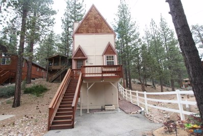 312 Pineview Drive, Big Bear, CA 92314 - MLS#: 18347542PS