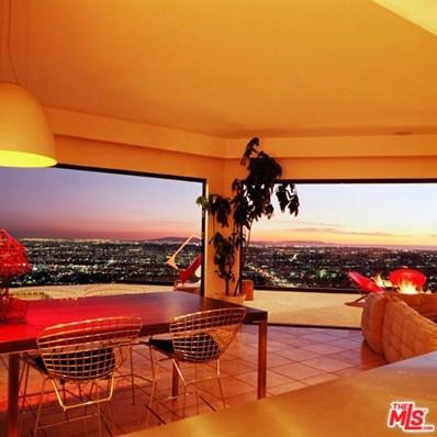8308 Grand View Drive, Los Angeles, CA 90046 - MLS#: 18347588