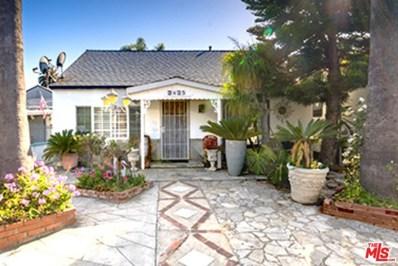 2435 LOUELLA Avenue, Venice, CA 90291 - MLS#: 18347628