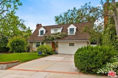 2751 MOTOR Avenue, Los Angeles, CA 90064 - MLS#: 18347632