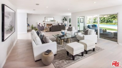 700 N Arden Drive, Beverly Hills, CA 90210 - MLS#: 18347638