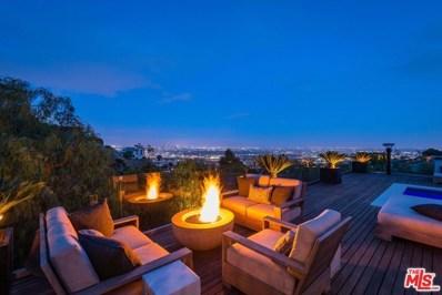 1699 WOODS Drive, Los Angeles, CA 90069 - MLS#: 18347644