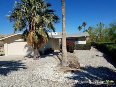 12560 AVENIDA SERENA, Desert Hot Springs, CA 92240 - MLS#: 18347782PS