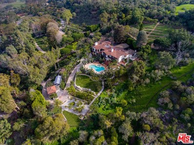 2701 Via Elevado, Palos Verdes Estates, CA 90274 - MLS#: 18348060