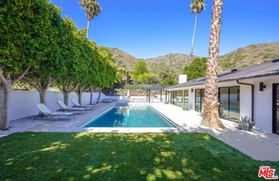 30623 RAYO DEL SOL Drive, Malibu, CA 90265 - MLS#: 18348068