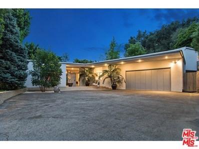 9940 Liebe Drive, Beverly Hills, CA 90210 - MLS#: 18348084