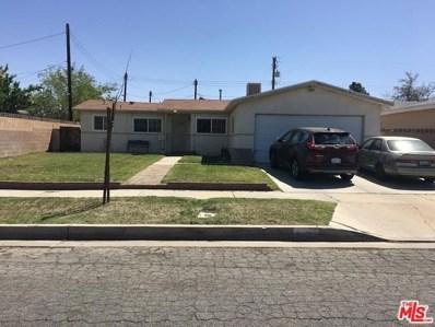 44944 Rodin Avenue, Lancaster, CA 93535 - MLS#: 18348148