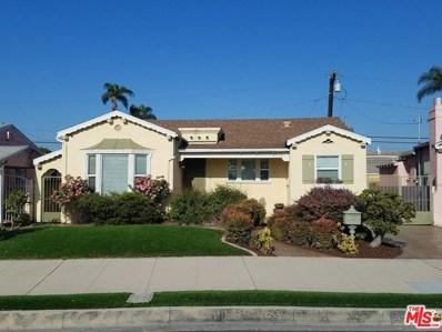 8238 Park Circle, Inglewood, CA 90305 - MLS#: 18348278