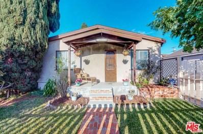 20518 Catalina Street, Torrance, CA 90502 - MLS#: 18348322