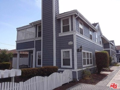 14931 EASTWOOD Avenue, Lawndale, CA 90260 - MLS#: 18348332