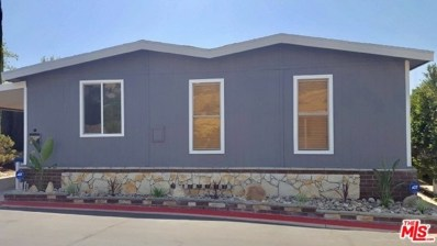 24303 Woolsey UNIT 46, West Hills, CA 91304 - MLS#: 18348336