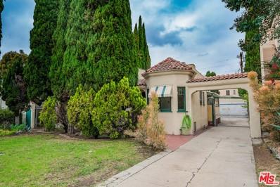 1637 S Sherbourne Drive, Los Angeles, CA 90035 - MLS#: 18348338
